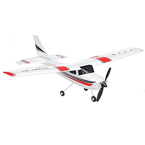 Gran helicóptero al aire libre RC DRONE Toy Toy Remote Control Helicopter 3.5 canal 2.4 GHz y Gyro (incorporado) Helicóptero RC con color LED Light Night Sky Gifts para adolescentes Boys Girls Regalo