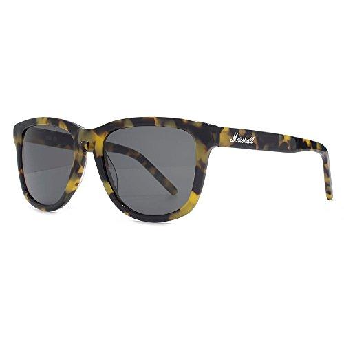 MARSHALL EYEWEAR Herren Sonnenbrillen Bob Small Dark Turtle MA0024 [ohne] onesize