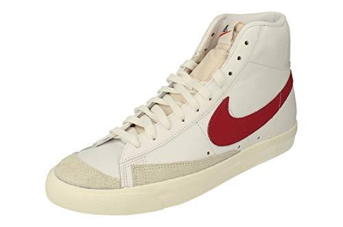 Nike Blazer Mid 77 VNTG Mens formatori BQ6806 scarpe da ginnastica