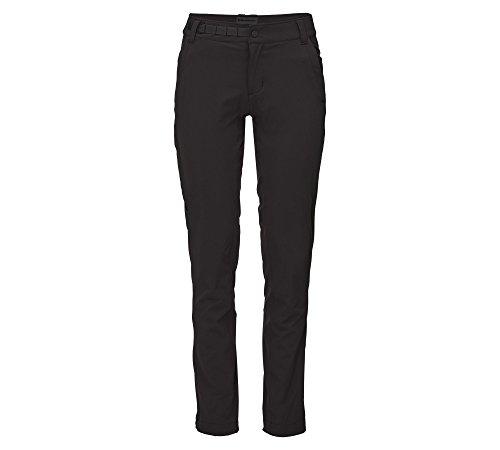 Black Diamond W Alpine Light Pants Pantalon pour Femme M Noir