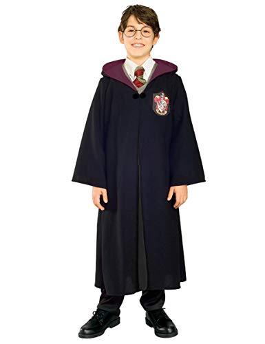 Generique - Disfraz de Gryffindor niña - Harry Potter 3 a 4 años ...