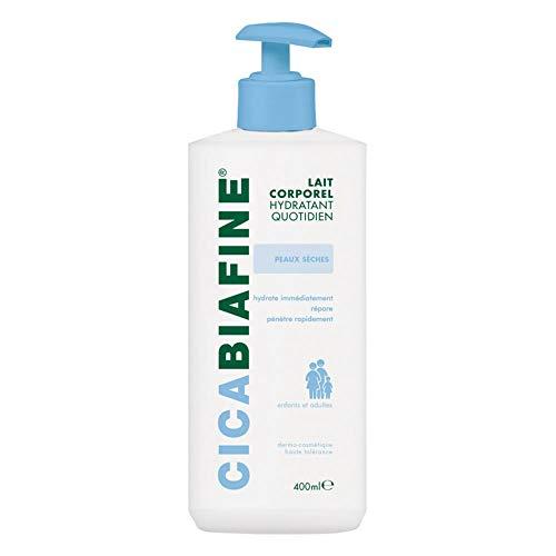 Cicabiafine - Lait Hydratant Corporel Quotidien 400ml Cicabiafine