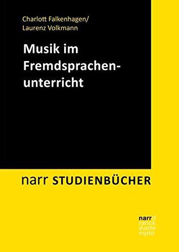 Musik im Fremdsprachenunterricht (Narr Studienbücher)