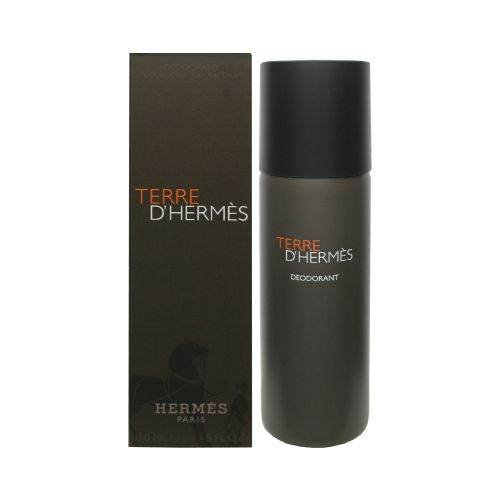 Terre D'Hermes Deodorant Spray For Men, 150ml