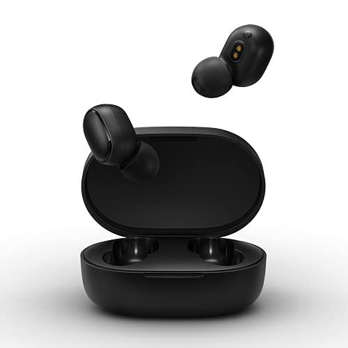 audífonos inalámbricos stf st h86546 negros fabricante Xiaomi