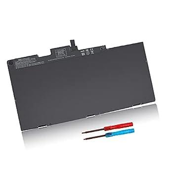 48WH CS03 CS03XL 800231-141 Battery for HP EliteBook 840 850 755 745 G3 G4 ZBook 15u G3 G4 mt42 mt43 800513-001 800231-1C1 800231-271 HSTNN-IB6Y HSTNN-UB6S HSTNN-I33C HSTNN-I41C