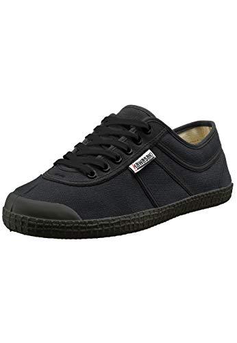 Kawasaki Unisex Legend Canvas Shoe Black