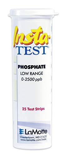Lamotte Insta-Test Phosphate Test Strips