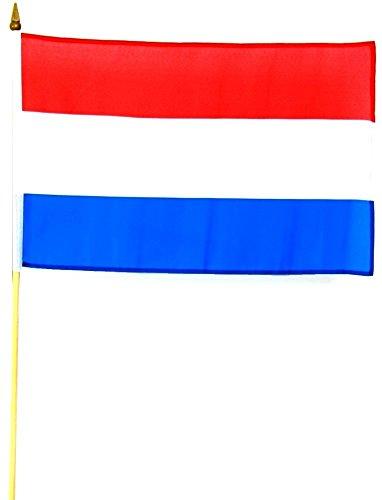 Holland Fahne klein-OS
