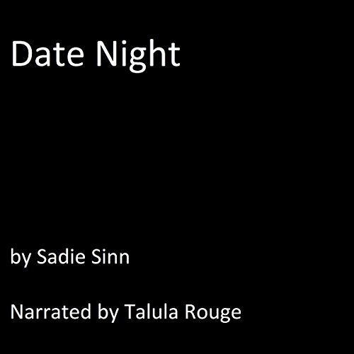 Date Night  By  cover art