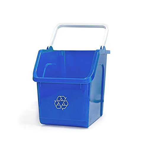 good natured Handy Recycler, 6 Gallon / 25 Liter – Stackable...