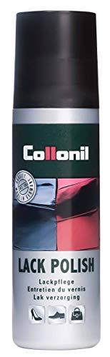Collonil Lack Polish Classic Schuhpflege schwarz, 100 ml