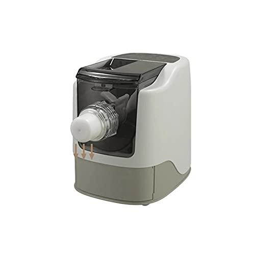 Máquina automática para Hacer Pasta eléctrica, maquina pasta fresca, laminadora de masa,...