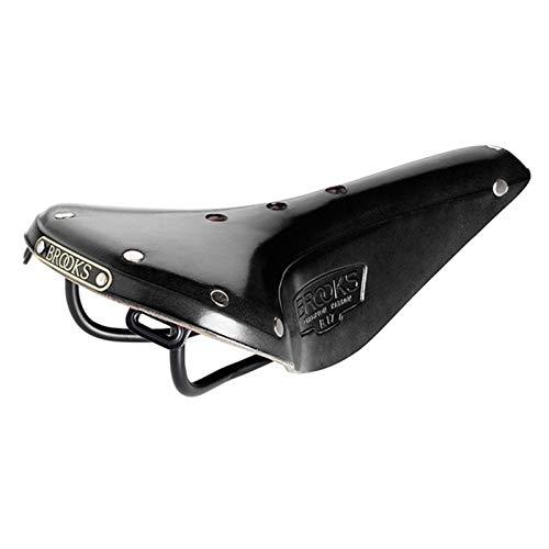 Brooks B17 Narrow Fahrrad Leder Sattel, Brooks B17 Narrow, Farbe schwarz