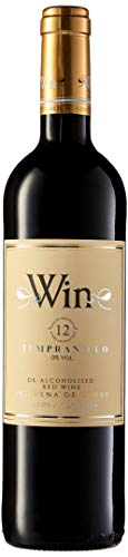 WIN Tempranillo 12 Meses (Sin alcohol)