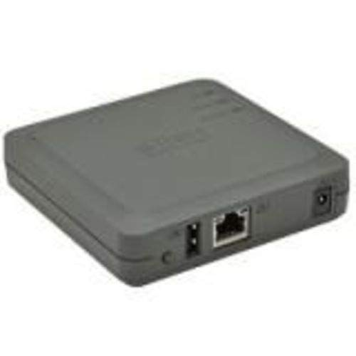 DS-520AN 802.11n Wireless and Gigabit Ethernet USB Device Server