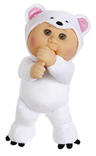 Cabbage Patch Kids 9' Frost Polar Bear...