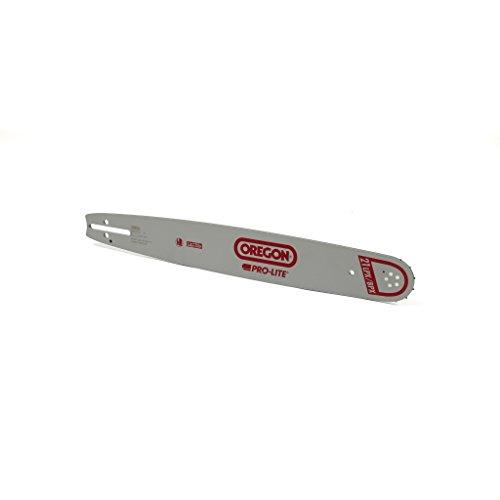 Oregon Pro Lite 188SLGK095, Barra laminata con puntale del pignone per boscaioli, 45 cm
