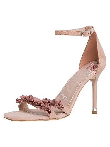 Tamaris Damen 1-1-28330-24 558 Sandalette Touch-IT