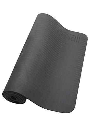 Casall Sport Zubehör Exercise Mat Comfort 7Mm Weich Und Dick Fitnessmatte Schwarz