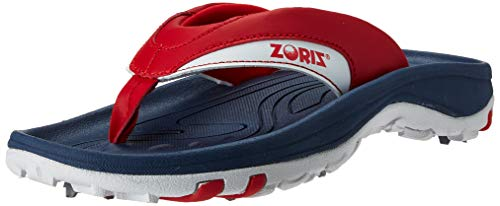 ZORIZ Golf-Sandale, Unisex, ZrUS009, usa, Men's 9/Women's 11
