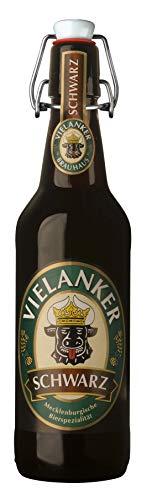 Vielanker Schwarz - 0,5 l - Vielanker Bier