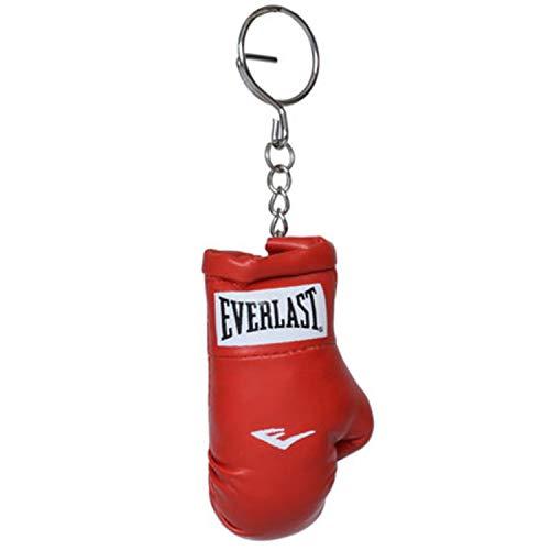 Everlast Key Ring, Unisex, Key Ring, Nero, Taglia Unica