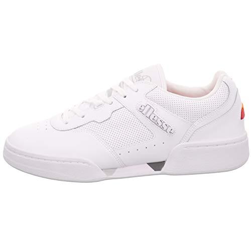 ellesse Herren Sneaker Piacentino 2.0 610466 weiß 761811