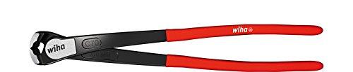 WIHA 40712 40712-Tenazas Rusas de Fuerza Z 32 0 01 300 mm Classic Ref. Z32030001, red, Set de 5 Piezas