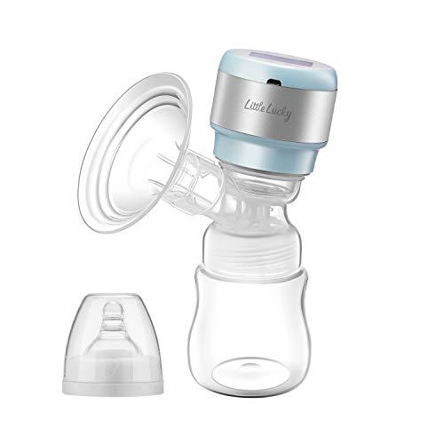 Little Lucky - Bombas leche materna eléctricas portátiles