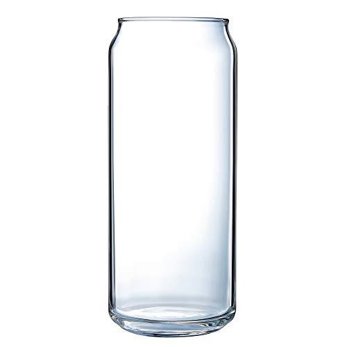 luminarc beer glasses - 4