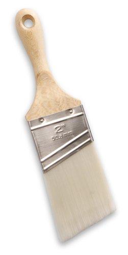 Zibra Paint Brush Stubby Handle