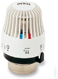 Orkly cabezal termostatico sensor cera Harmony para grifo radiador