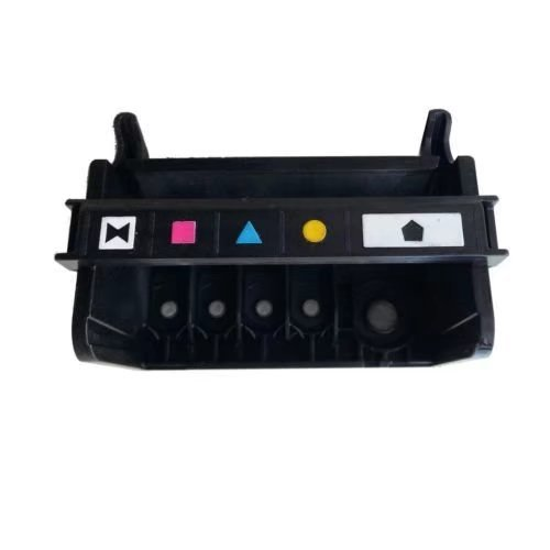 Paddsun Refurbished 5-Slot Printhead Replacement for CB326-30002 CN642A for HP564XL HP 564 Ink Cartridges Office Printhead Printer Parts(Black)
