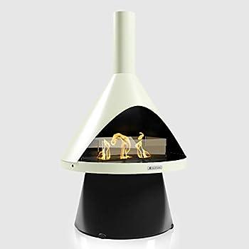 Best corner ventless gas fireplace Reviews
