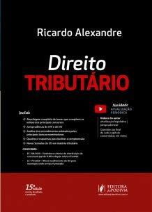 Direito Tributario (2021)