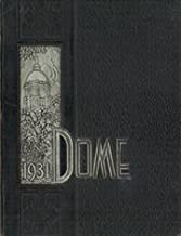 (Custom Reprint) Yearbook: 1931 University of Notre Dame - Dome Yearbook (Notre Dame, IN)