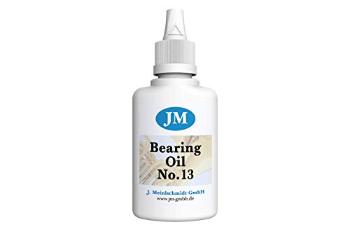 JM Pflegeserie Bearing Oil 13 JM013-BO