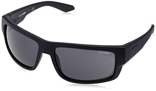 Arnette Grifter gafas de sol, Fuzzy Black, 62 para Hombre