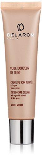 Delarom Crème De Soin Teintée 30 ml - Foncée,