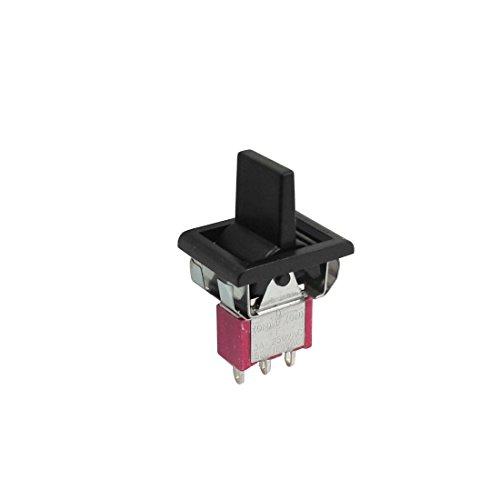 Interruptor palanca 3 posiciones contacto unipolar