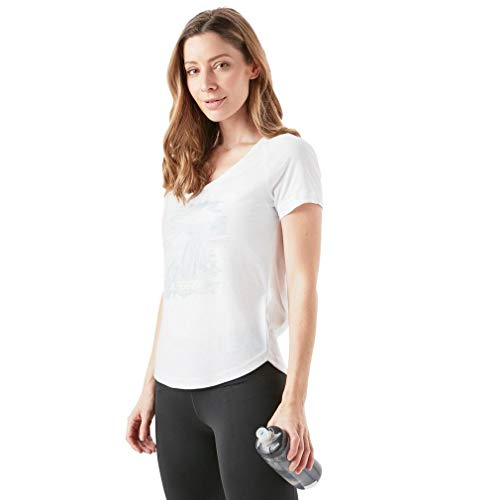 Adidas Mountain T-shirt voor dames