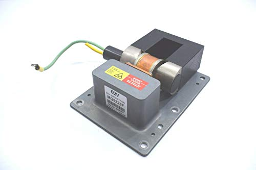 Purchase E2V EEV MG5223F S-Band Fixed Frequency Pulse Magnetron Freq 3050 ± 10 MHz