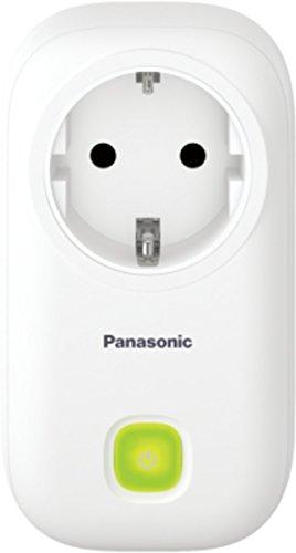 Panasonic KX de hna101exw KX de hna101Smart Home Plug Entre Conector