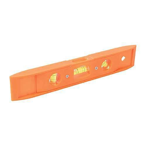 Task 987512 Pocket Level, Orange
