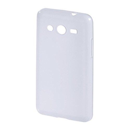 Hama 'Phone Case 'Crystal Cover Case für Samsung Galaxy Core 2 Duos - transparent