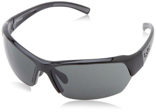 Bolle Ransom Sunglasses (Photo V3 Golf, Shiny Black)