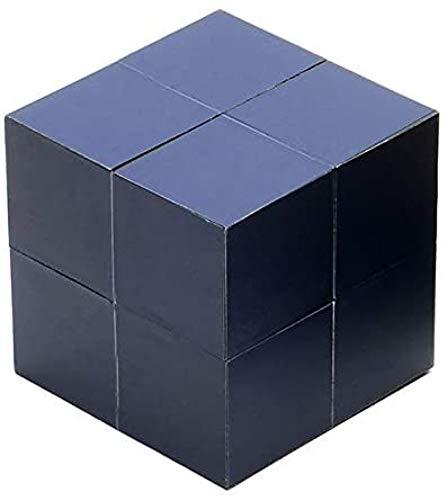 FLKENNEL Caja para joyas con forma de puzzle, para San Valentín, bodas