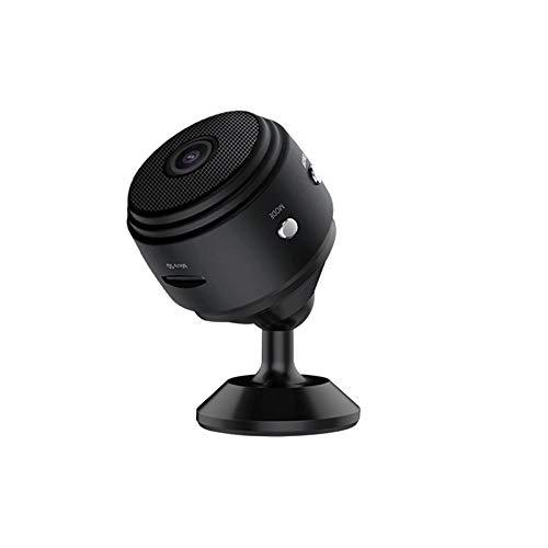 Mini Camera, Full HD 1080P Portable Kleine bewakingscamera, draadloze afstandsbediening monitoring kan zij worden aangesloten op mobiele telefoons worden