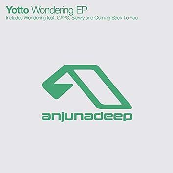 Wondering EP